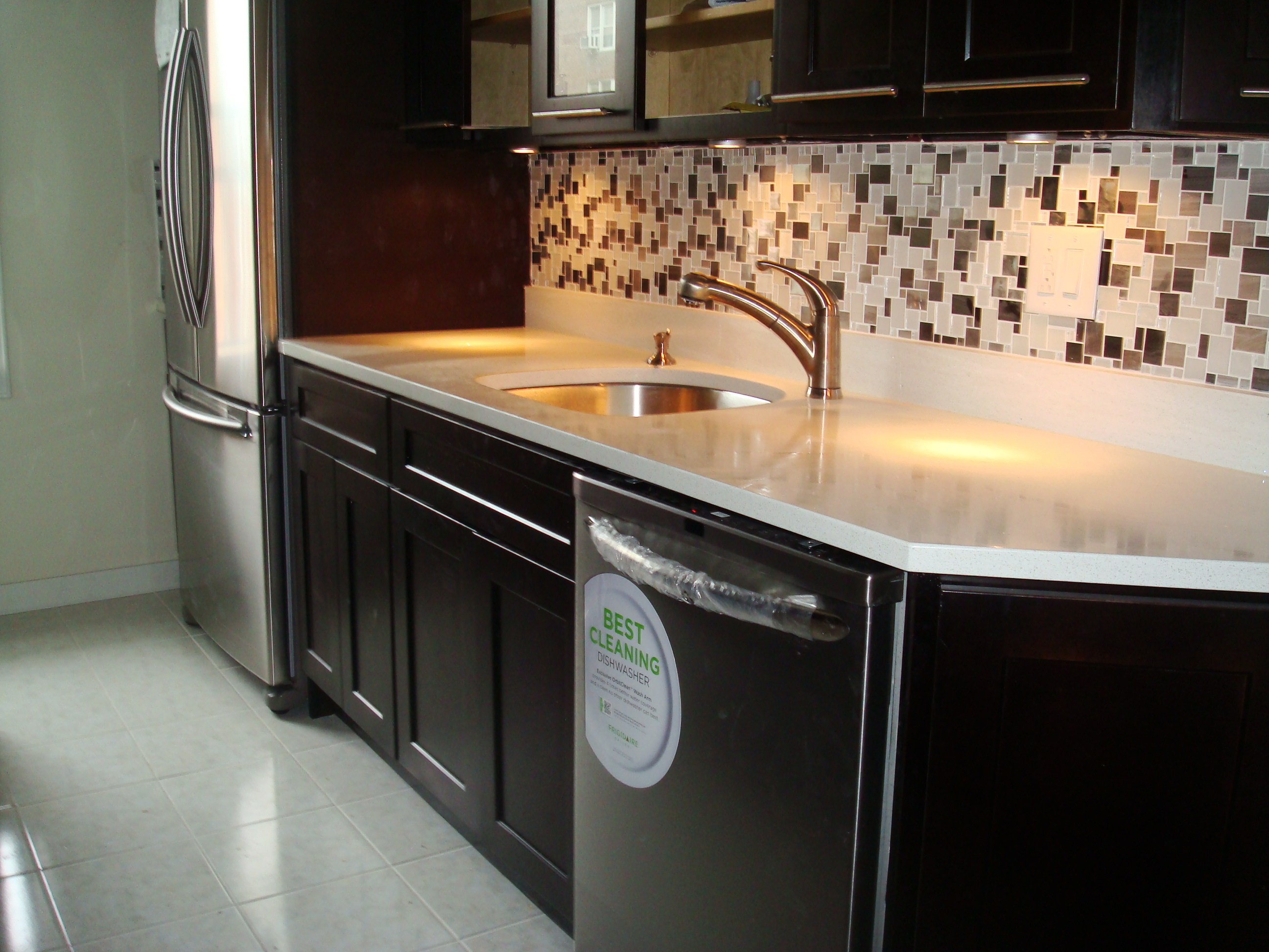 Kitchen Remodeling NYC