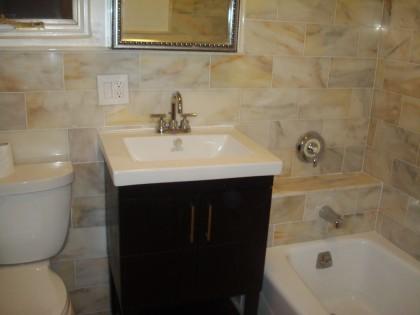105 East 38th Bathroom Renovation