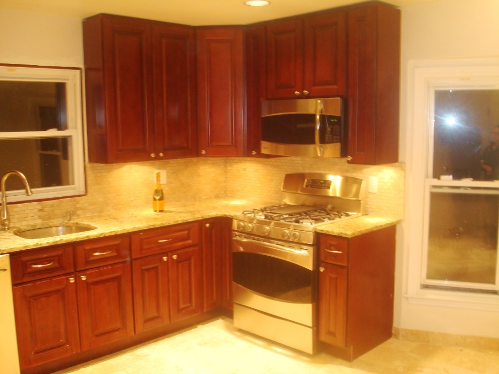 Modern Kitchen Remodeling NYC