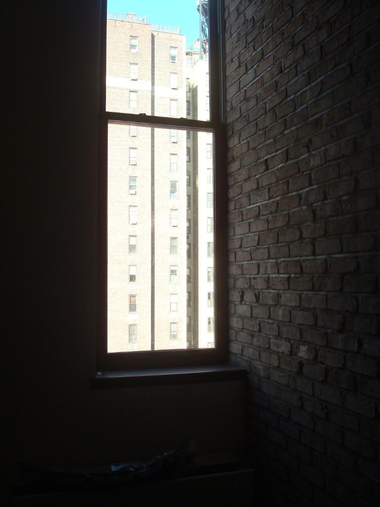 Veener Brick Installation 205th Ave