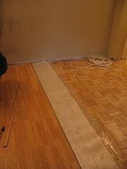 Laminated Flooring Contractor New York