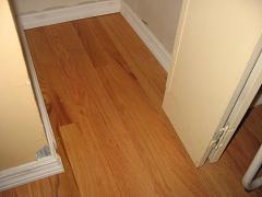 Hardwood floor contractor New York