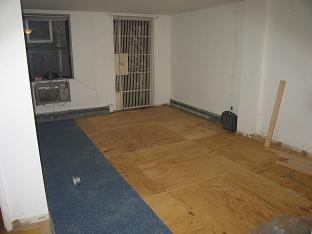 flooring contractor of Brooklyn