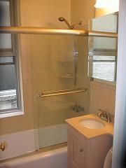 227 Central Park West New York NY Bathroom Renovation