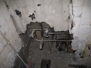 Bathroom Remodeling New York