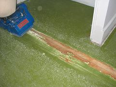 Hardwood floor refinish New York