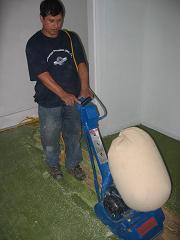 Floor refinish contractor Brooklyn