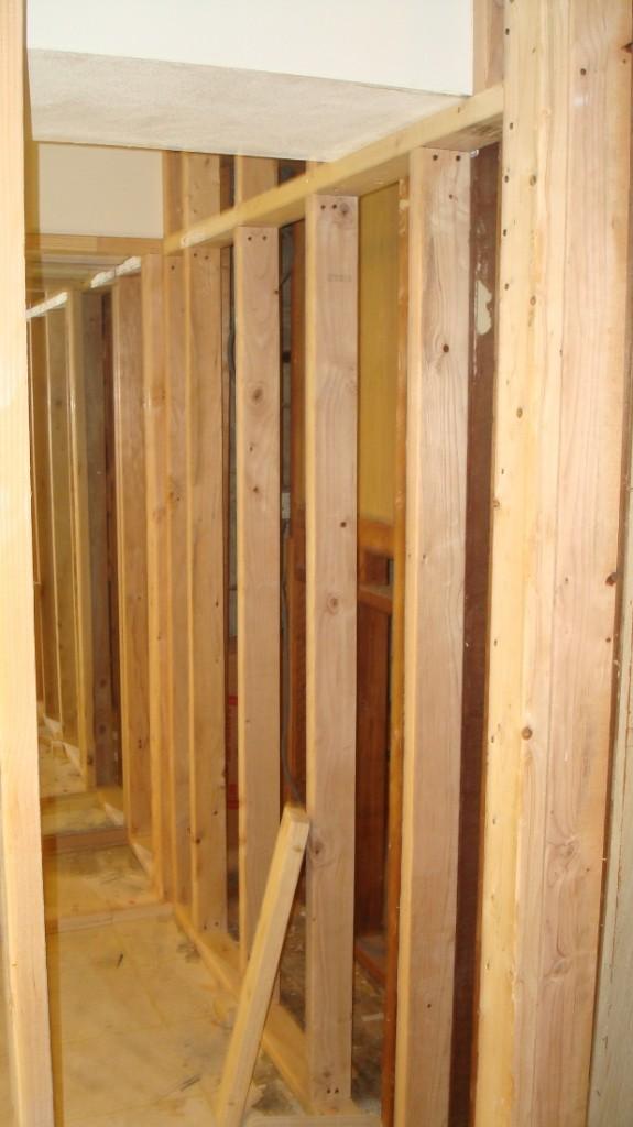 Adding Bathroom To Basement