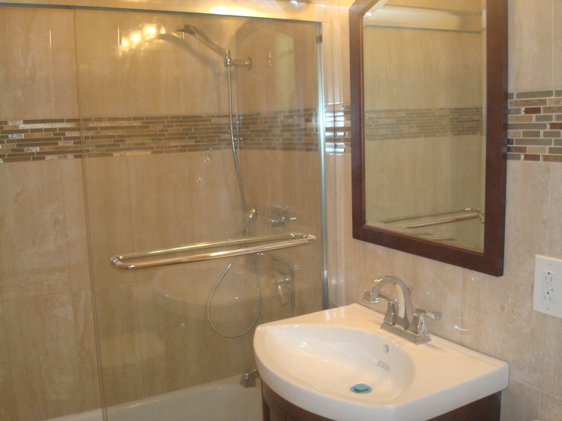 Mold In Bathroom Renovation bathroom remodeling new york | mold removal nyc | universal renovation