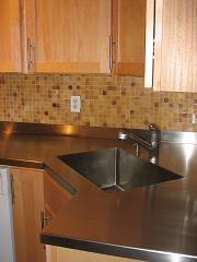 Kitchen Back splash Brooklyn , NY