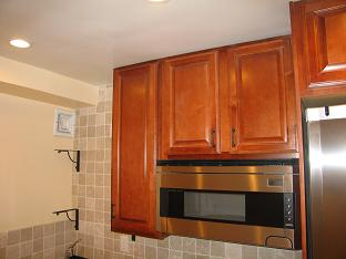 293 Riverside Drive New York NY Kitchen and Tiles