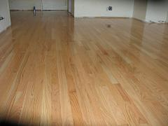 301 East 79th Street New York NY Flooring and Carpentry