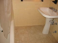 Bathroom Repair New York