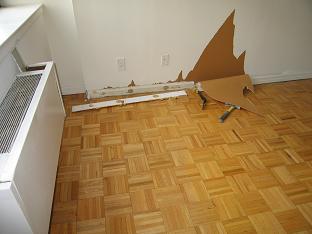 Exotic Floor Contractor Manhattan