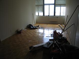 Exotic Floor Installation Brooklyn