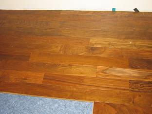 Manhattan Wood Flooring
