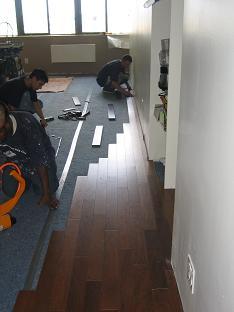Brooklyn Wood Flooring