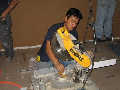 General contractor of New Yorlral