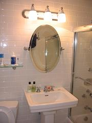 3X6 Subway Bathroom Remodeling New York