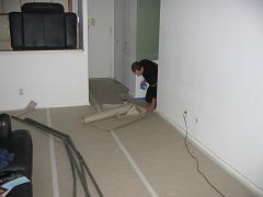 Skim Coating & Dry Wall Contractor Manhattan