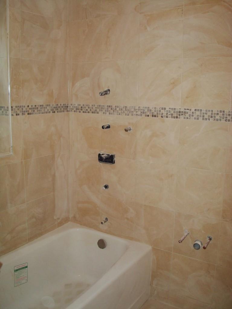 Donald Draper Bathroom