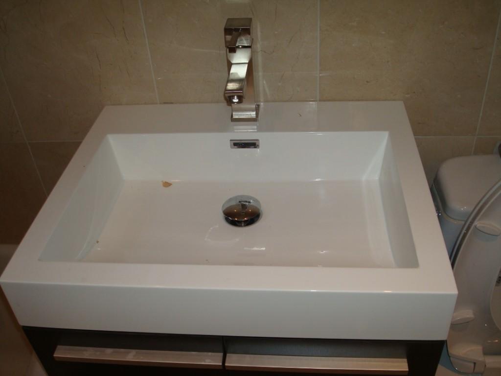 Bathroom Remodeling Not a Nightmare
