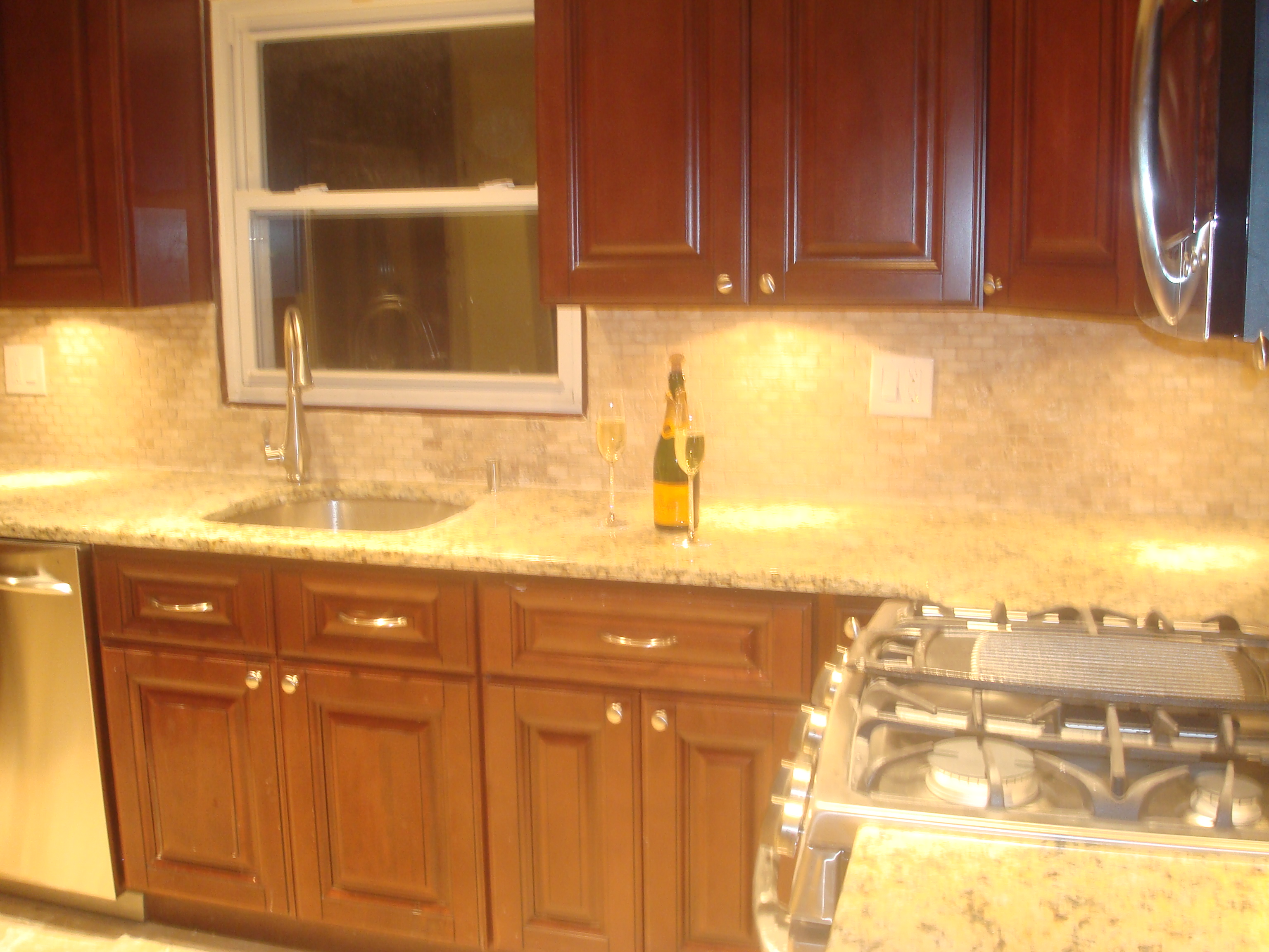 Traditional Kitchen Remodeling Pictures
