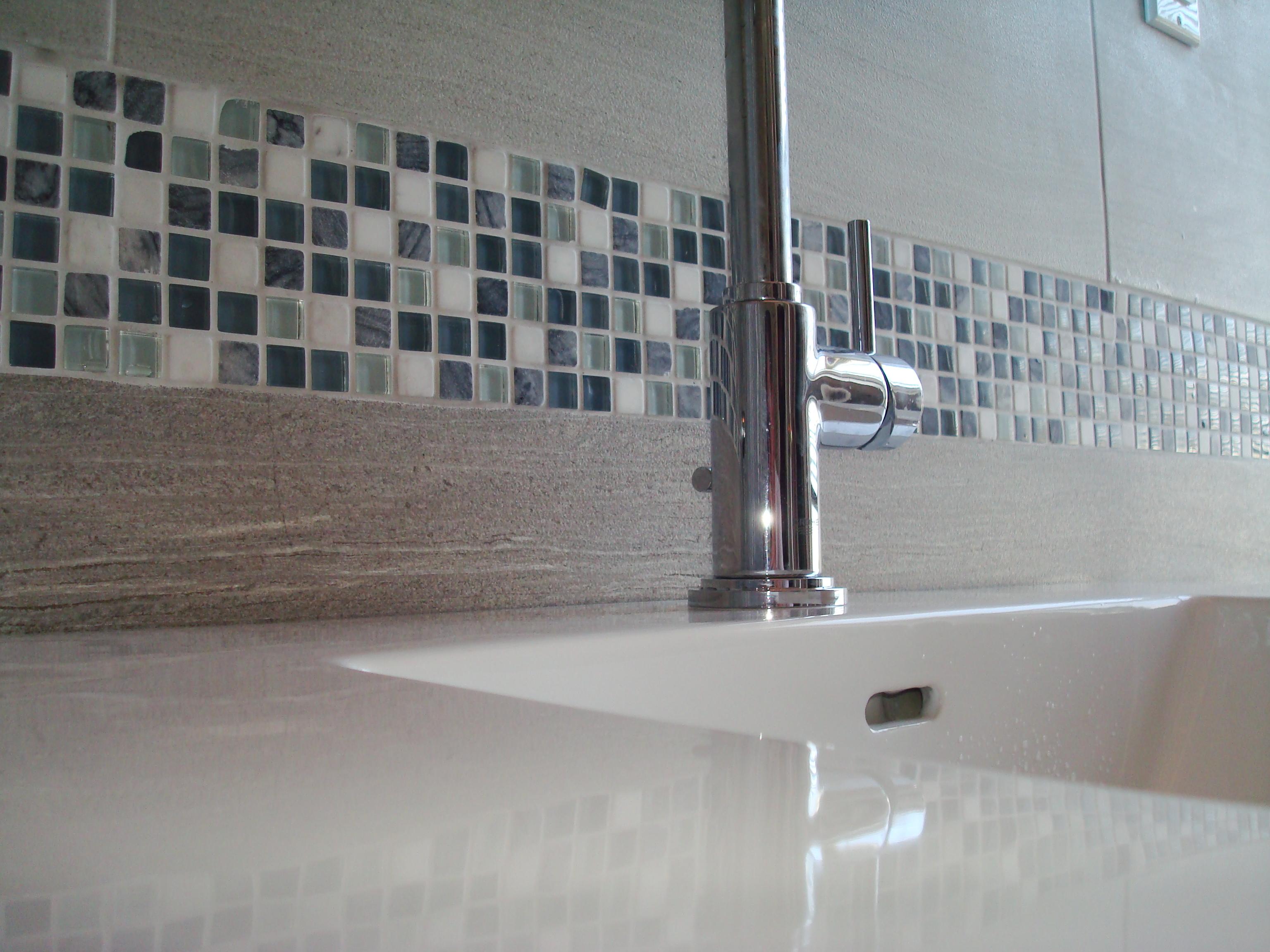 Modern Bathroom Design New York