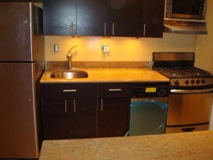 105 East 38 St NY Kitchen remodeling New York