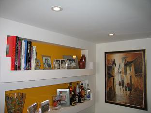 444 East 86 st New York apartment remodel