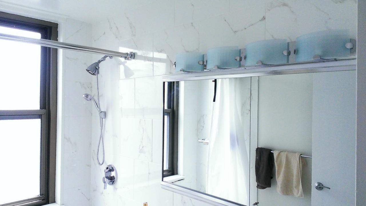 Bathroom remodeling ideas - Universal Renovation NYC